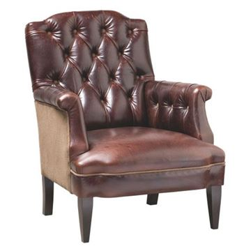 Picture of Rivoli Leather Sofa