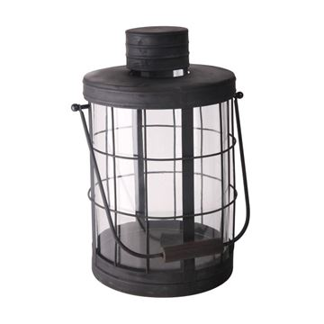 Picture of Antique Lantern