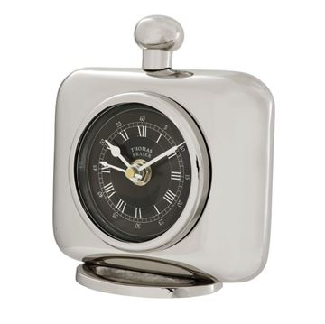 Picture of Nickel Desk Clock