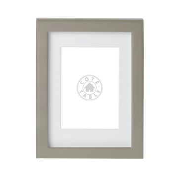 Picture of Grey Frame 18cm