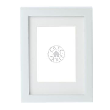 Picture of White Frame 16cm