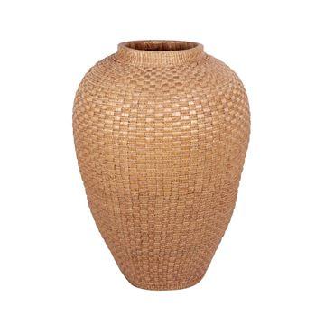 Resim Lifli Vazo