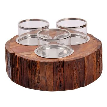 Picture of Candle Holder Set of 3