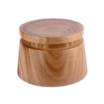 Picture of Wooden Natural Stand