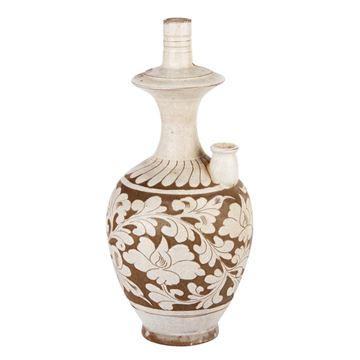 Resim Henan Porselen Sürahi