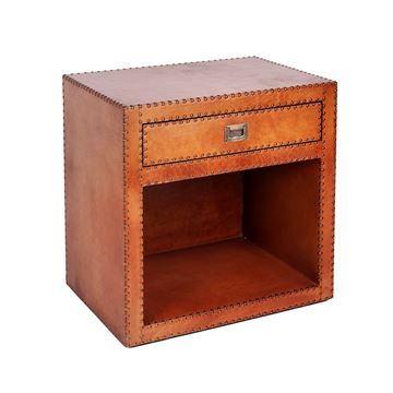 Picture of Sheppard 1 Drawer Commode