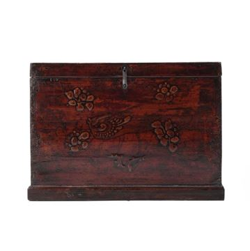 Picture of Wooden Chest