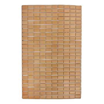 Picture of Bamboo Mat Natural Color