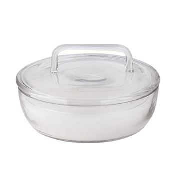 Picture of Glass Keep Box 11cm