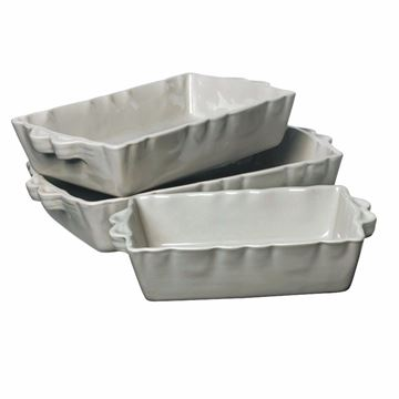 Picture of Grey Small Baking Plate