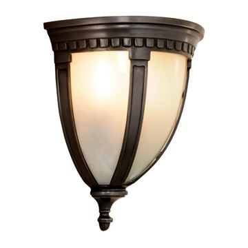 Picture of Wall lamp Massena Bronze