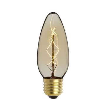Picture of Bulb Candle 25W E27