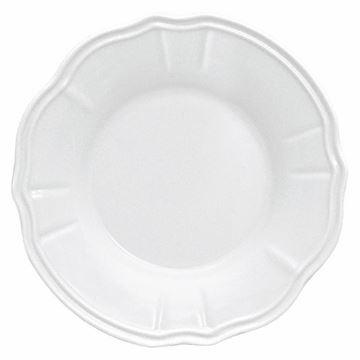 Resim Beyaz Çorba Tabağı