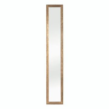 Picture of Indiscret Gold Mirror / Large