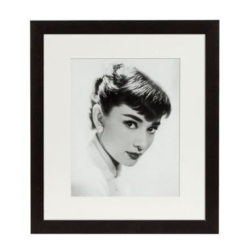 Picture of Print Audrey Hepburn