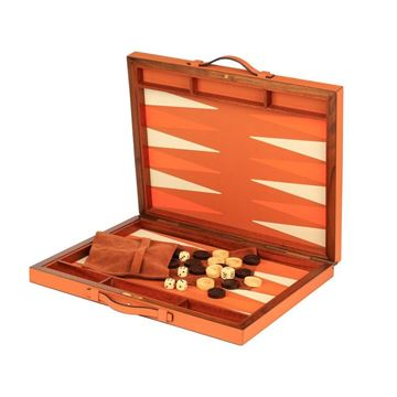 Picture of Bond Backgammon