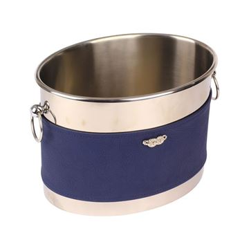 Picture of Inox Admıral Chanpagne Cooler Navy Blue
