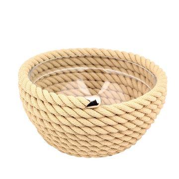 Picture of Round Bowl Beige Q:30 cm