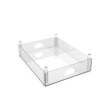 Picture of Tray Small Clear