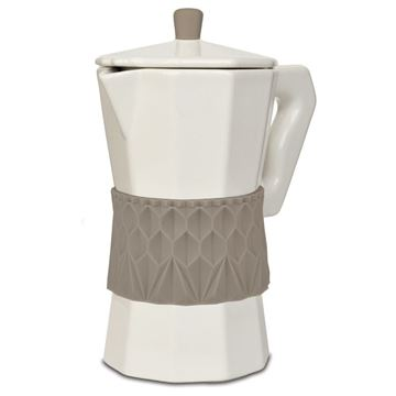 Picture of Moka Pot Taupe