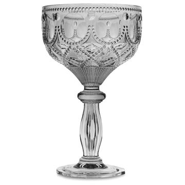 Picture of Set of 6 Cocktail Glass Silver
