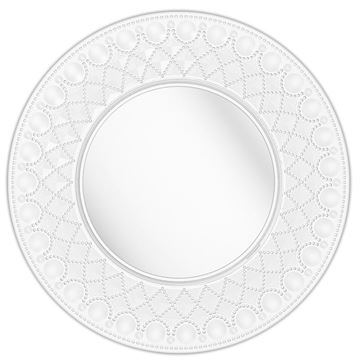 Picture of Set of 2 Plate Mat Clear