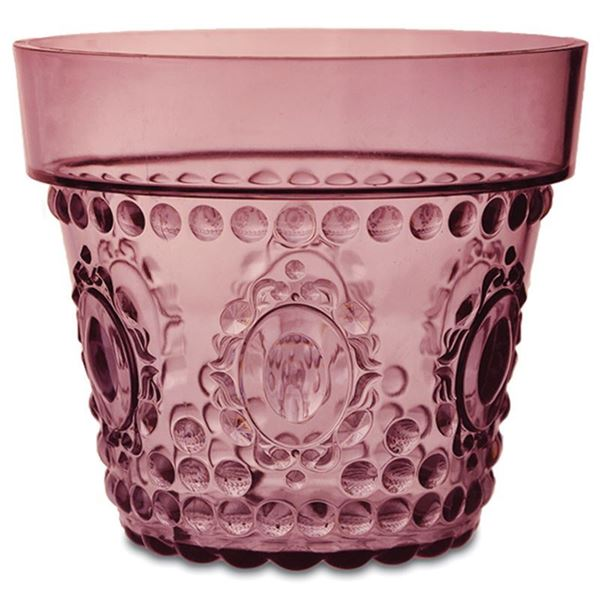 resm Mini Pot Pembe