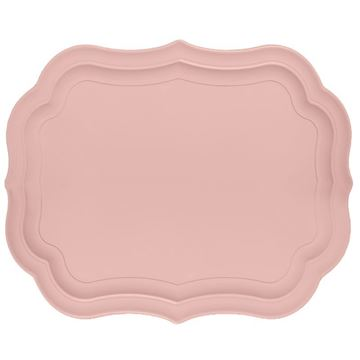 Picture of Oval Tray Powder
