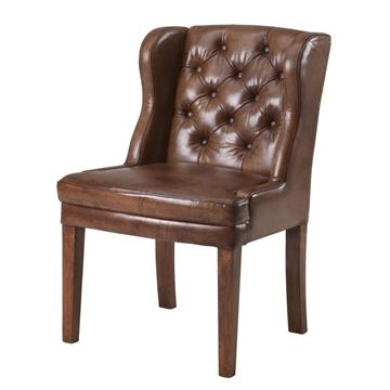Resim Royal Winchester Yemek Sandalyesi