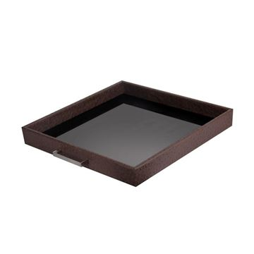 Picture of Leather Tray 45cm