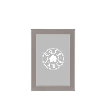 Picture of Taupe Frame 15cm
