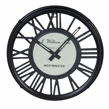 Picture of Oxford Wall Clock
