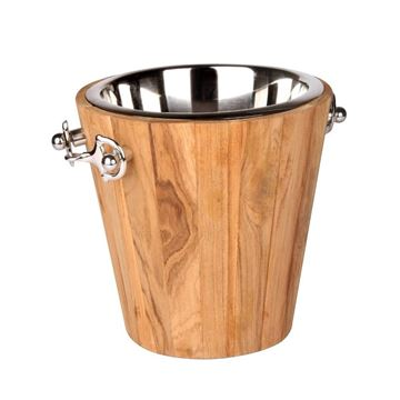 Picture of Wooden Wine Cooler