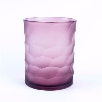 Picture of Smoke Candle Holder 16 cm