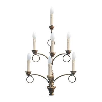 Picture of Bouquet Sconce