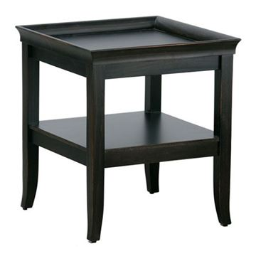 Picture of Roussillon Low Nightstand