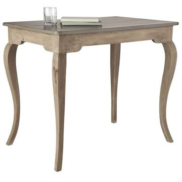 Picture of Hampton Wood Console