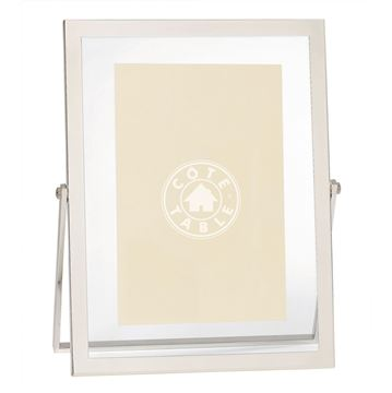 Picture of Nickel Frame 10 x 15cm