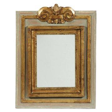 Resim Solitaire Dikdörtgen Ayna 59 cm