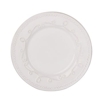 Picture of White Plate