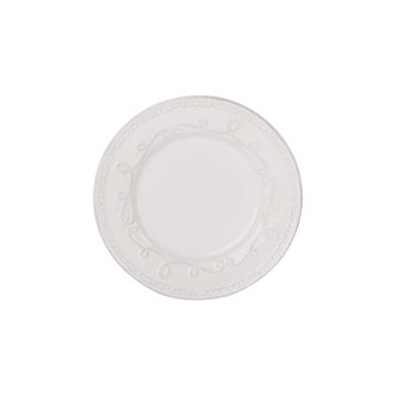 Picture of Plate Set of 6 20 cm