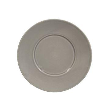 Picture of Intemporel Grey Desert Plate set of 6 21cm
