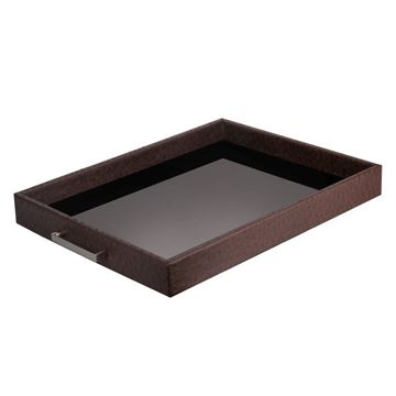 Picture of Leather Tray 50cm