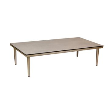 Picture of Zoe Coffe Table Champagne Color