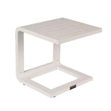 Picture of Side Table White