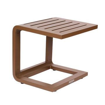 Picture of Side Table Brown