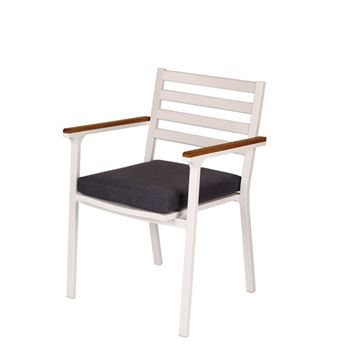 Picture of Klara Dining Chair White