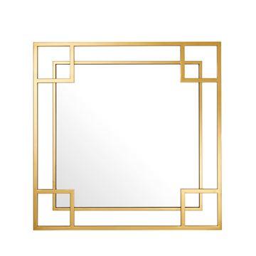 Resim Morris Ayna Gold