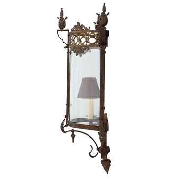 Picture of Wall Lamp Orsay