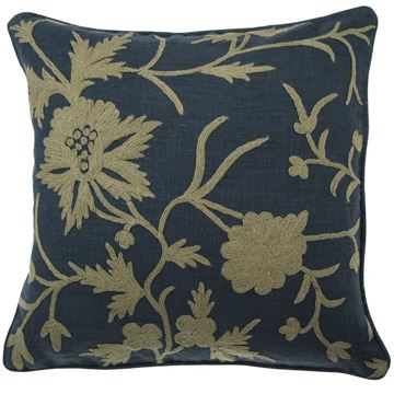 Picture of Floral  Margaton Pillowcases